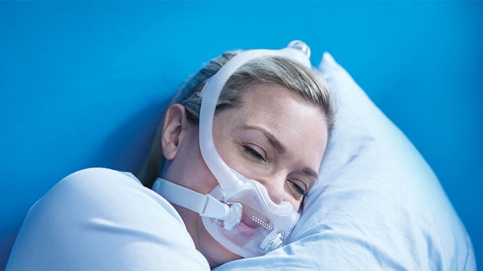 Dreamwear Full Face Cpap Mask Philips Healthcare