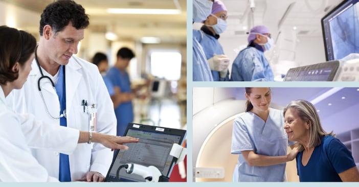 Innovationen für eine verbesserte Gesundheitsversorgung | Philips ...