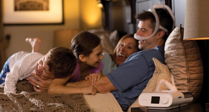 Philips Healthcare | Sleep