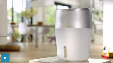Technology Humidifier Play