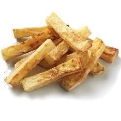 Chunky Fries
