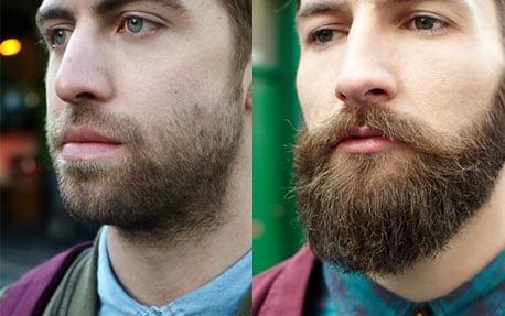 Ein Überblick über alle Bart-Styles  Philips