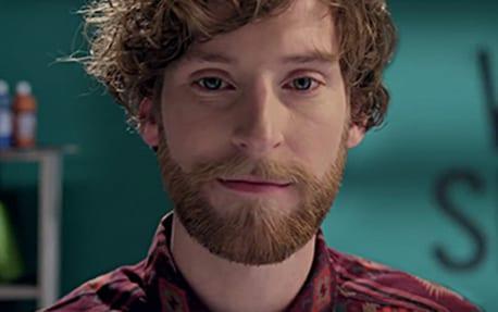how to get facial hair to grow
