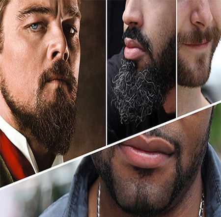 Admirable Beard Styles And How You Call Them Philips Short Hairstyles For Black Women Fulllsitofus