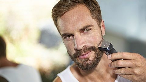 Style your way, head to toe, thanks to the Philips Multigroom