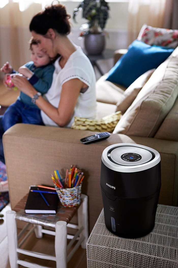 Philips Air Purifier Series 2000