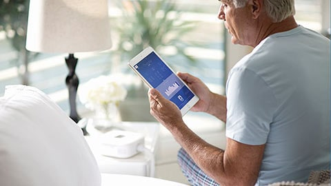 Philips broadens offering of solutions to help more consumers achieve healthy, sound sleep