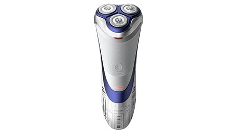 Philips set to launch new range of shavers ahead of the release of Star Wars™: The Last Jedi