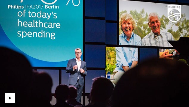 IFA 2017 key note speech