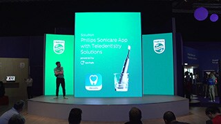 Philips Sonicare Solution: Teledentistry
