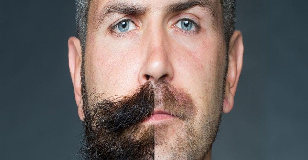 barba lunga fuori moda nel 2016 siamo sicuri