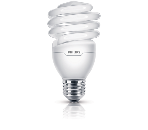 CFL Bulbs | Philips Lighting