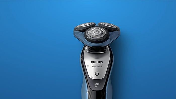 Ersatzteile & Zubehör für Rasierer | Philips