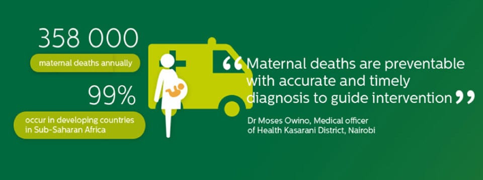 Supporting midwifery in reducing infant and maternal mortality rates