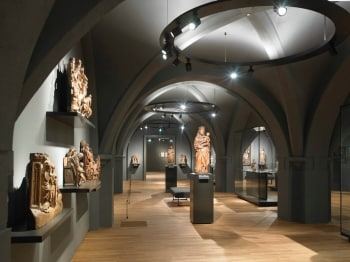 3 Rijksmuseum illuminated with Philips LED lighting, 2013, (PN, 3-4-2013)