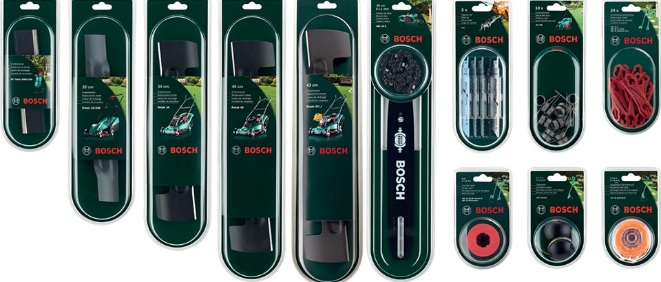 Boschlawn Packaging
