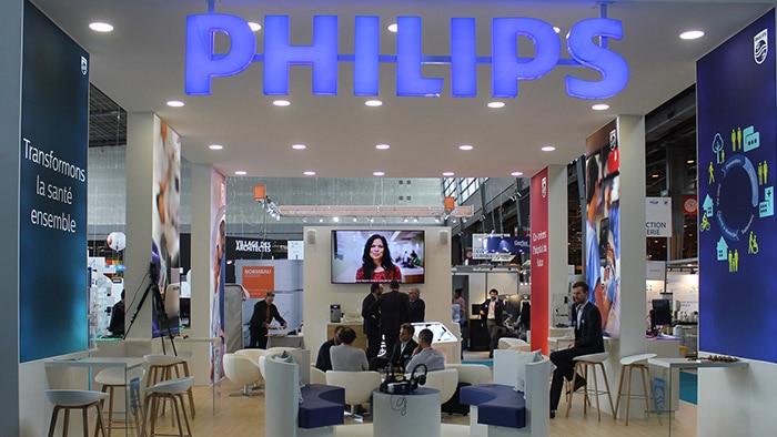 Paris healthcare week 2017 16 au 18 mai 2017 porte de versailles philips stand j14 salon - Hopital porte de versailles ...