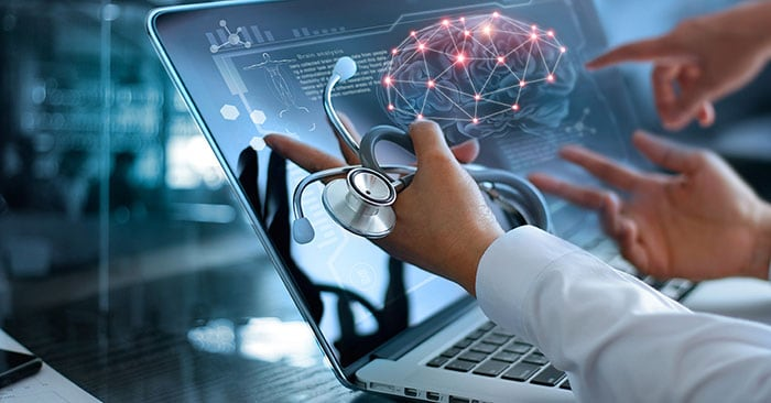 AI is equalizing healthcare