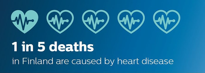 Tays Heart Hospital infographic