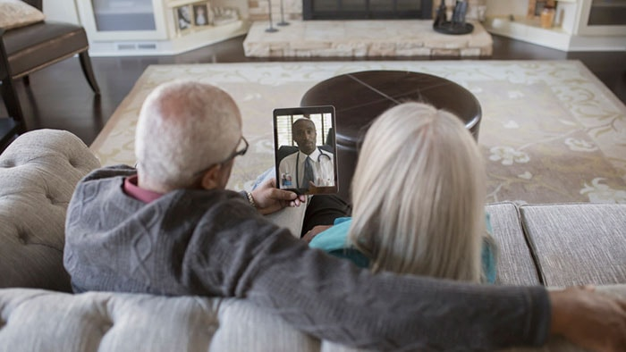 Finding the path to telehealth adoption at scale
