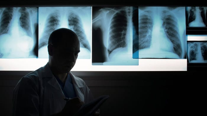 How technology is enabling the collaborative radiologist