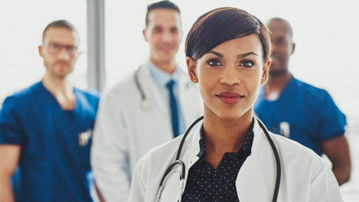 What type of healthcare professional would you be? Take the quiz