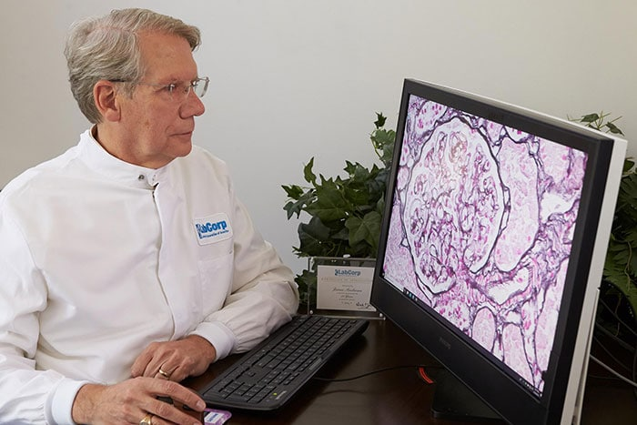 Business Highlights - LabCorp and Philips collaborate on digital pathology to enhance the efficiency of pathology diagnostics
