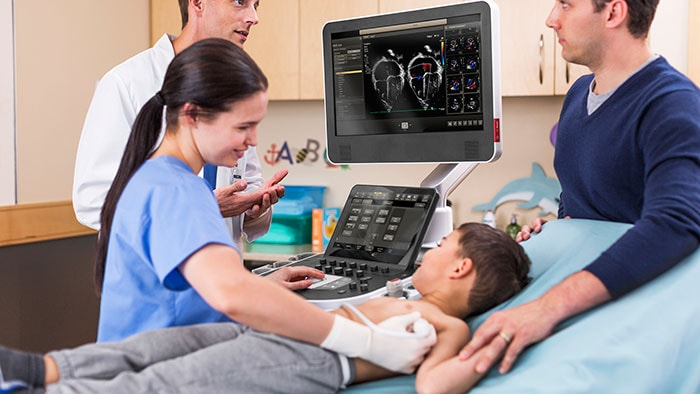 Business Highlight: Philips launches new cardiac ultrasound solutions with anatomical intelligence