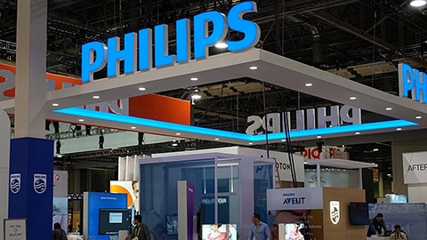 Empowering consumers to be more engaged and improve their health habits, advanced connected offerings from Philips bridge rapidly evolving consumer health & professional healthcare domains.