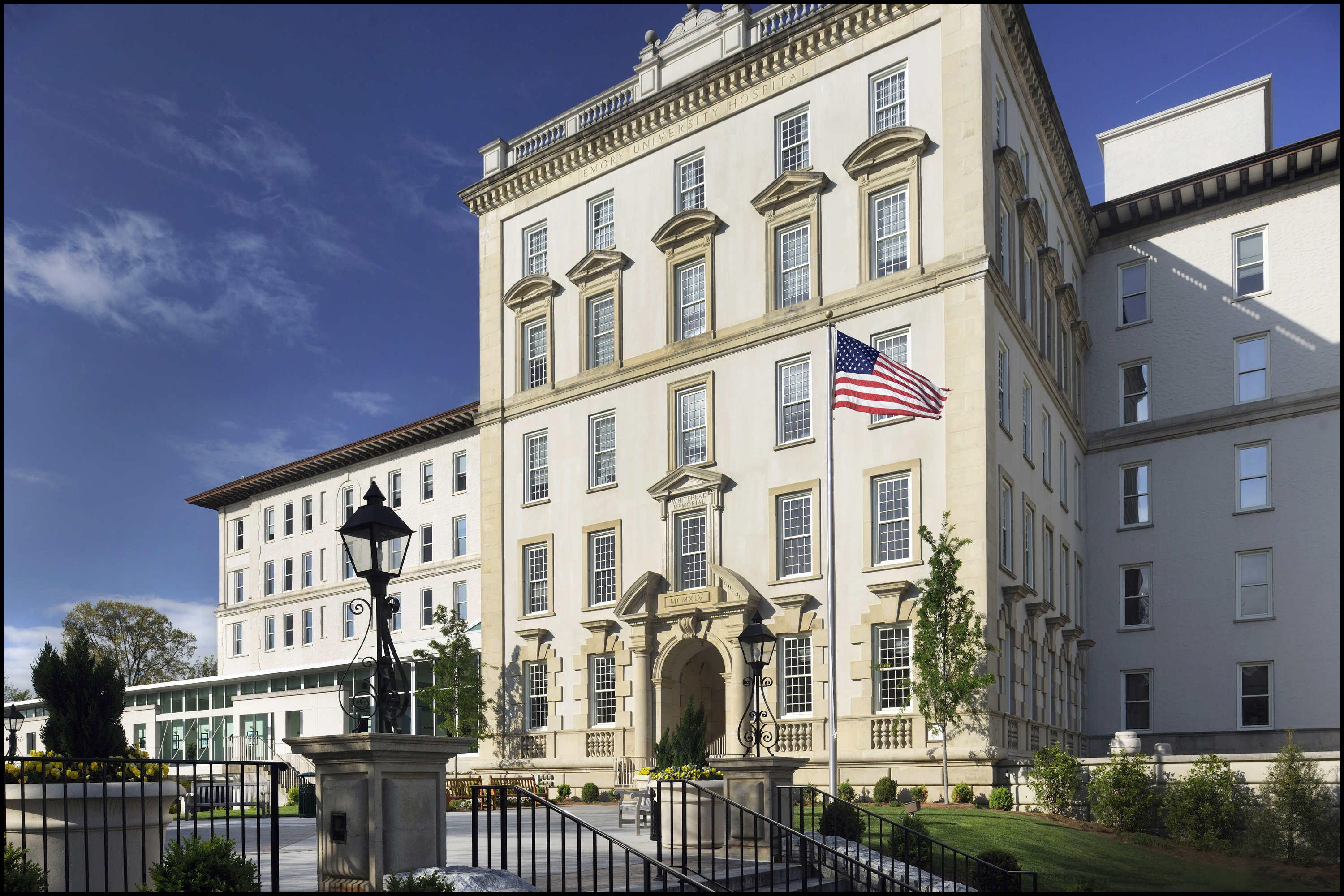 Emory Healthcare Achieves Usd 4 6 Million In Savings Over