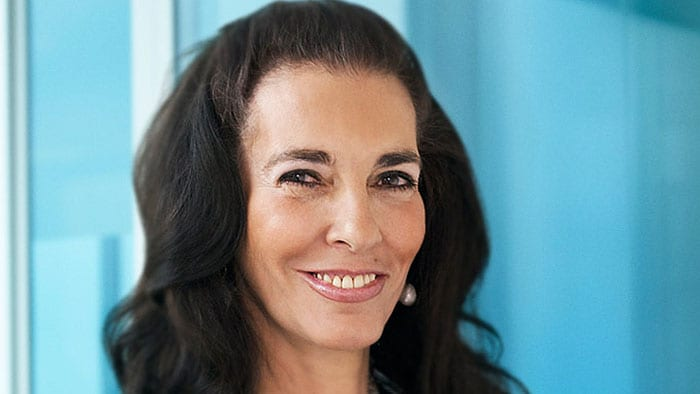 Orit Gadiesh: Member of Philips' Supervisory Board since 2014