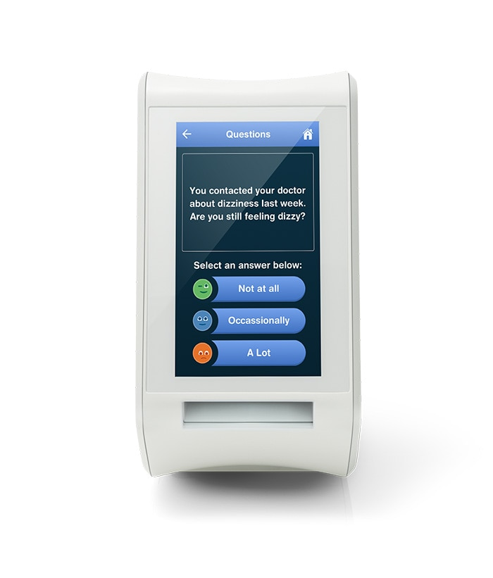Philips' connected ecosystem includes a monitored, in-home dispensing device to increase patient engagement
