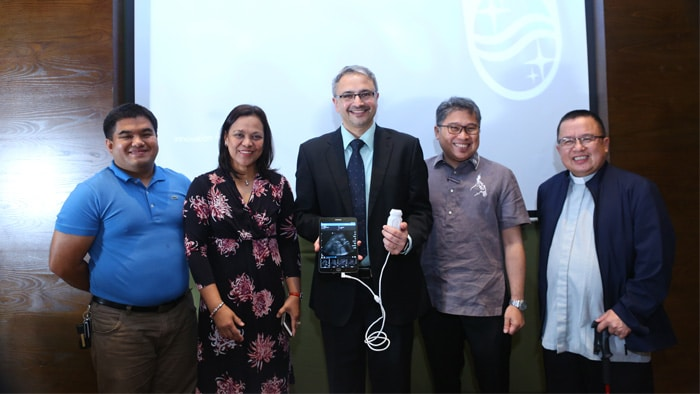 Philips Lumify enhances access to care across Asia Pacific