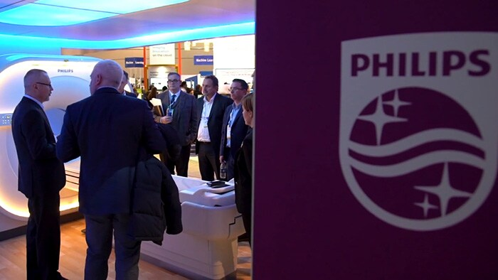Philips at RSNA 2018