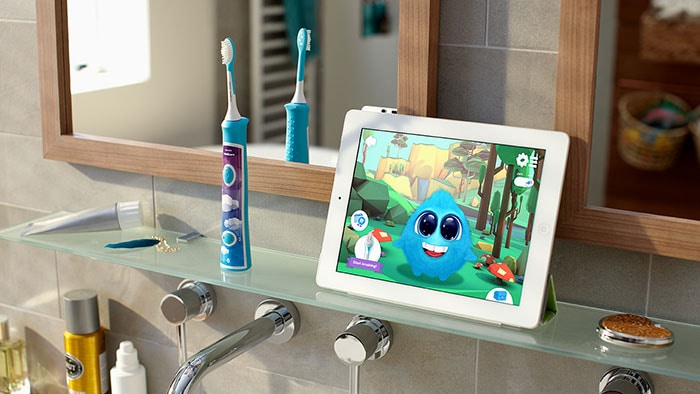 Philips celebrates World Oral Health Day