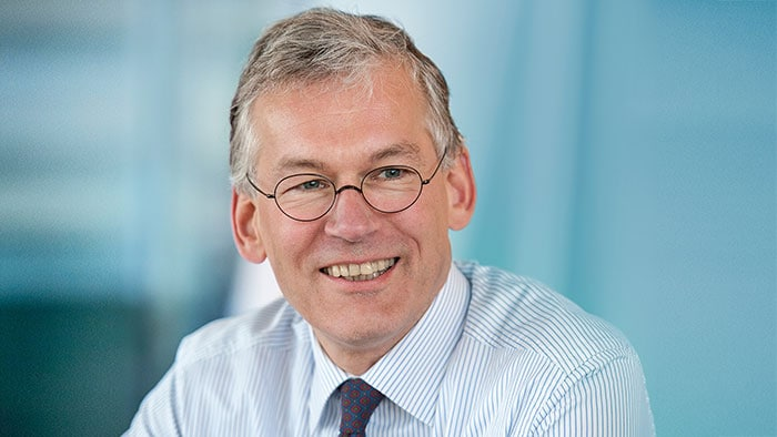Philips CEO Frans van Houten champions innovation at Global Entrepreneurship Summit