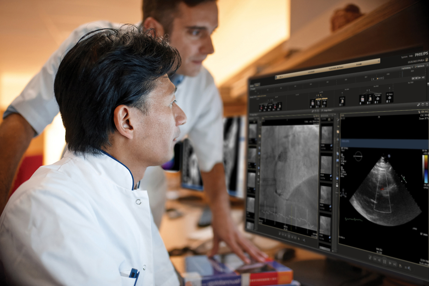Philips launches new IntelliSpace Cardiovascular at HIMSS