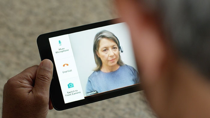 NewYork-Presbyterian Hospital expands virtual care with Philips
