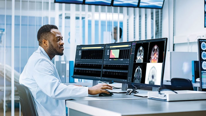 Philips collaborates with MIM Software to improve radiation therapy treatment planning
