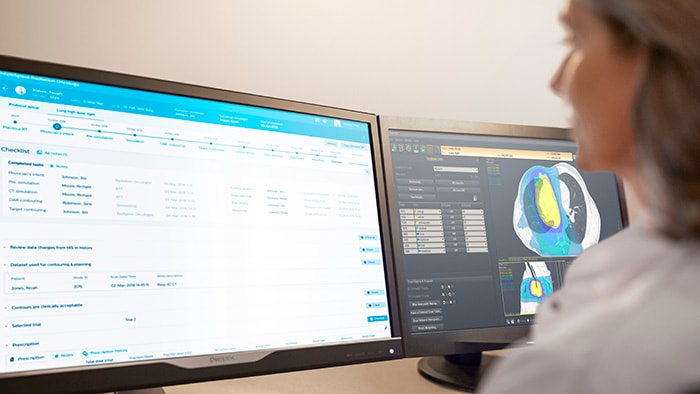 Philips showcases integrated radiation oncology solutions to streamline diagnosis and treatment at ASTRO 2020