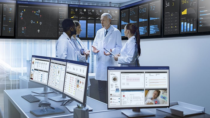 Philips becomes first medical device manufacturer granted new Underwriters Laboratories product cybersecurity testing firm registration
