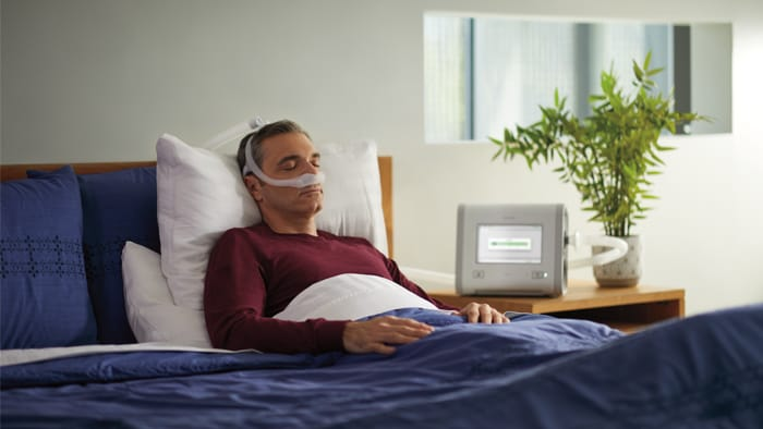 Role of Telemedicine in initiating home non-invasive ventilation for COPD patients