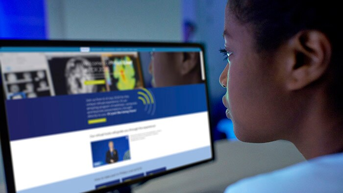 Philips goes virtual for ECR 2020