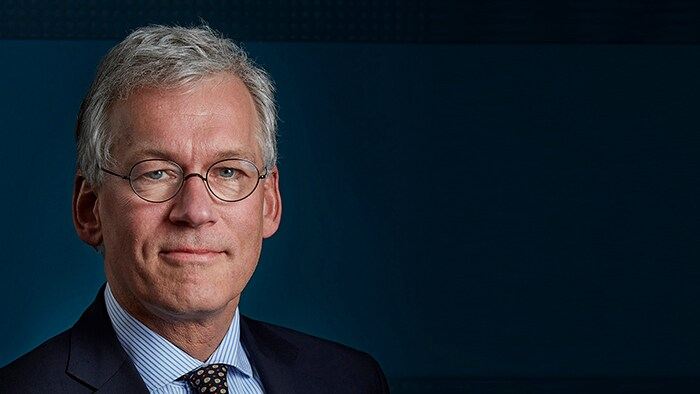 Statement of Philips CEO Frans van Houten on the COVID-19 outbreak