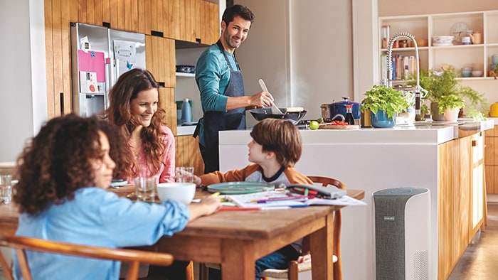 Philips unveils major updates to home appliances