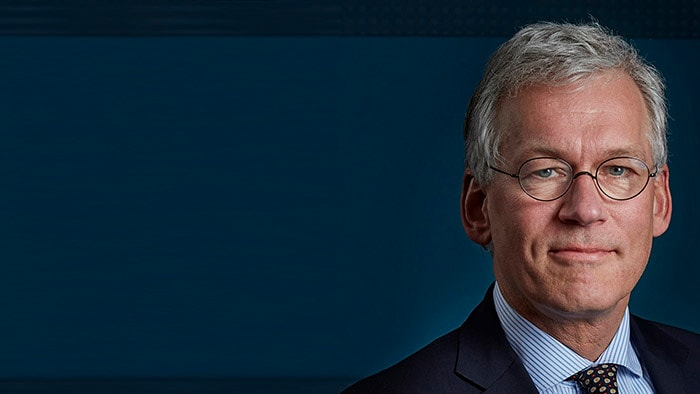 Q1 2021 results: Philips CEO Frans van Houten on Bloomberg TV and CNBC