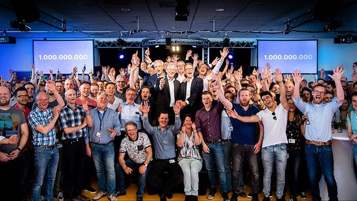 Philips wins the SPLC Award - News | Philips