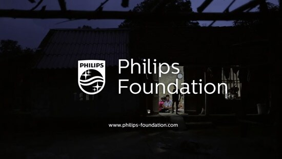 The Philips Foundation - Our story