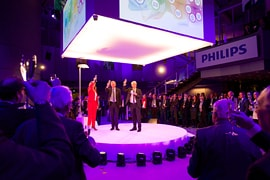 Kick-off Philips Research centennial
