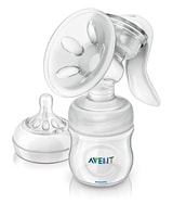 Philips AVENT Natural bottle & Comfort breast pump